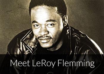 Meet LeRoy Flemming