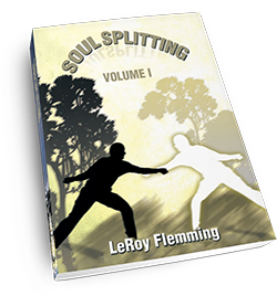 Soulsplitting Volume 1