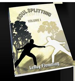 Soulsplitting Volume 1