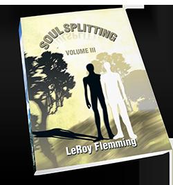 Soulsplitting Volume 3