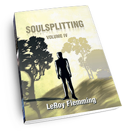Soulsplitting Volume 4