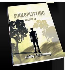 Soulsplitting Volume 4