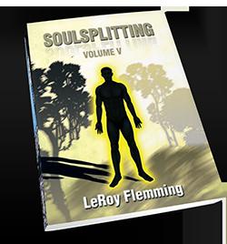 Soulsplitting Volume 5